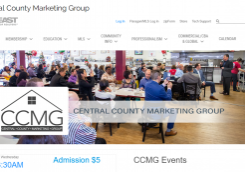 central marketing